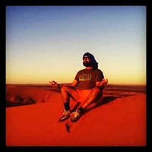 Ashok Krishnan 3's avatar