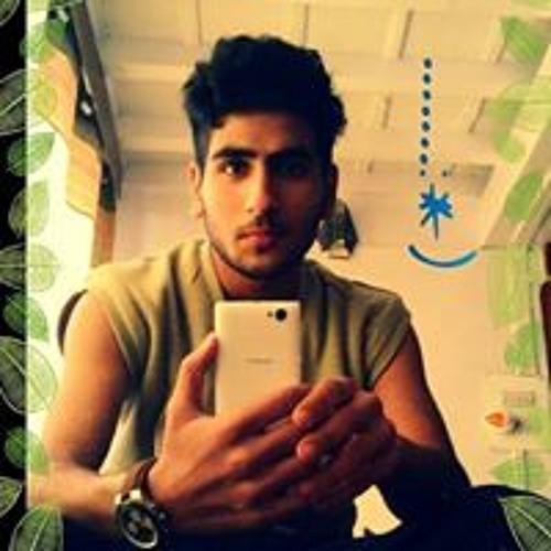 Wamiq Shaffaq's avatar