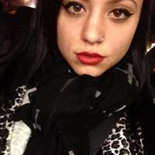 Jesika Mann's avatar