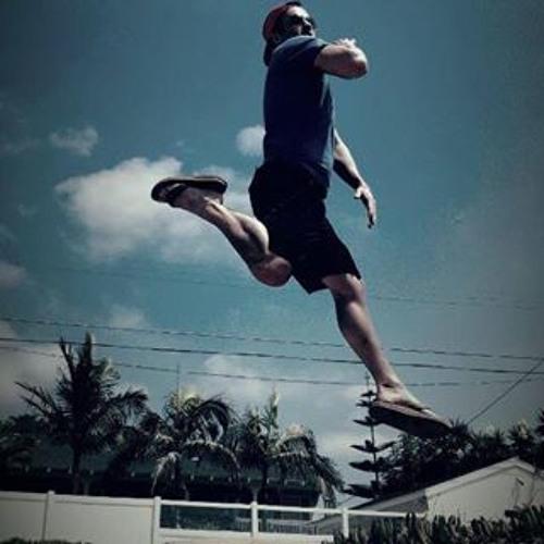 Jason Douglas Huffman's avatar