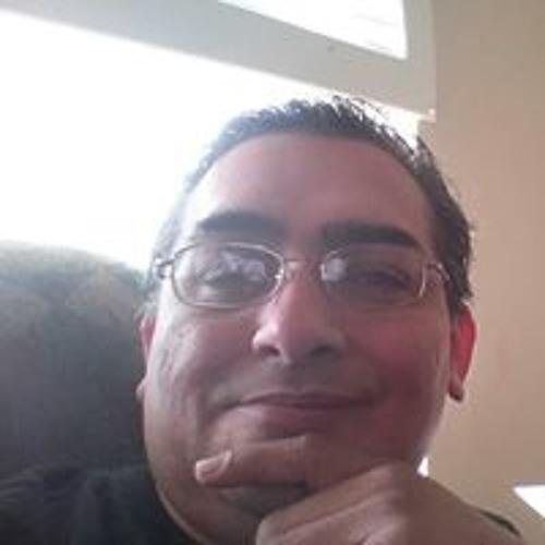 Albert Barraza's avatar