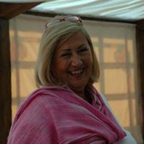 Sue Goodwin 2's avatar