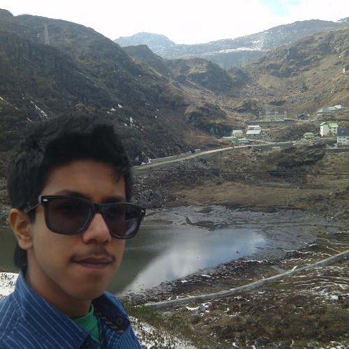 Hrisikesh Bhattacharya's avatar