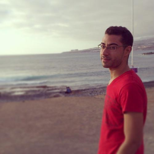 Jorge De Armas's avatar