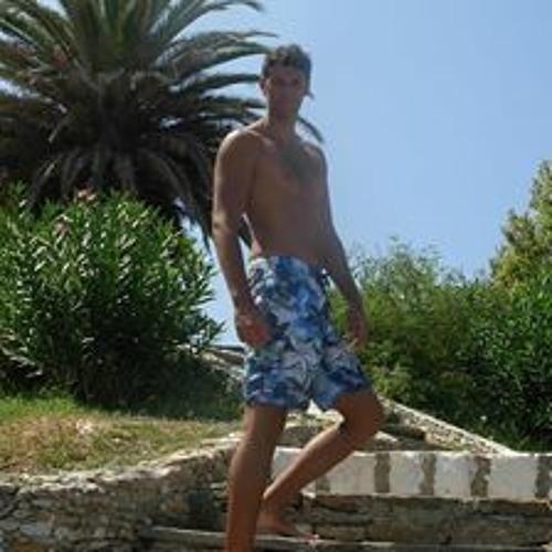 Djordje Palma Jovanovic's avatar