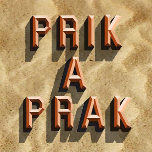 PRIK A PRAK's avatar
