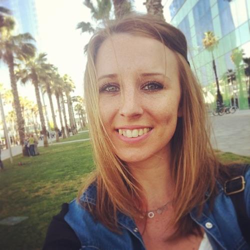 Richelle Rayl's avatar