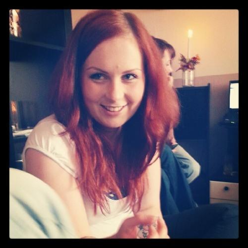 Sophia Shires2's avatar