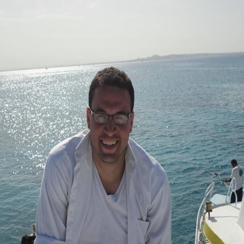 Ahmed Ayad's avatar
