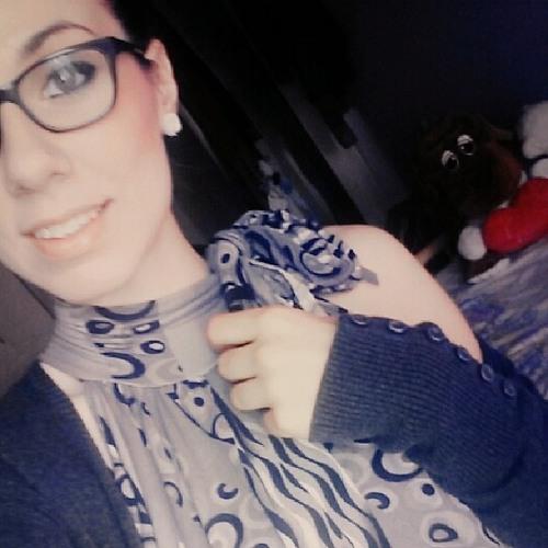 Nadine Weeden2's avatar
