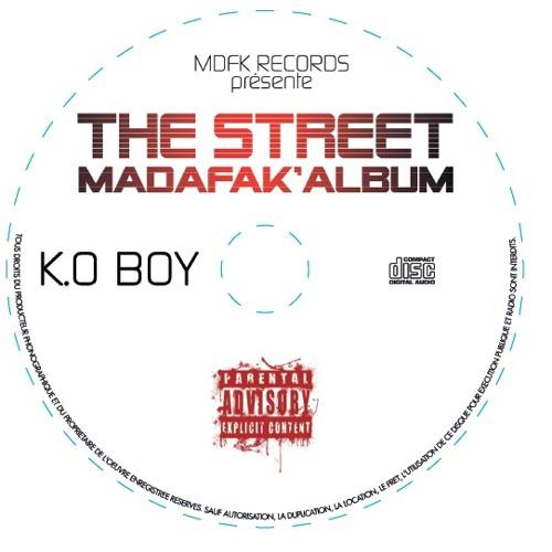 K.O BOY's avatar