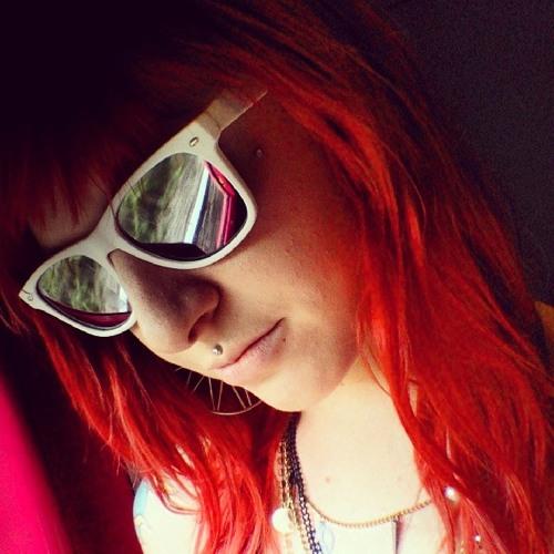 Romona Comstock2's avatar