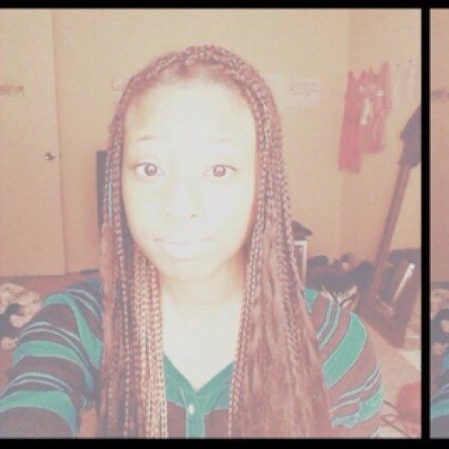 Ladaisha Stallworth's avatar
