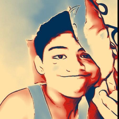 Alexander Asi's avatar