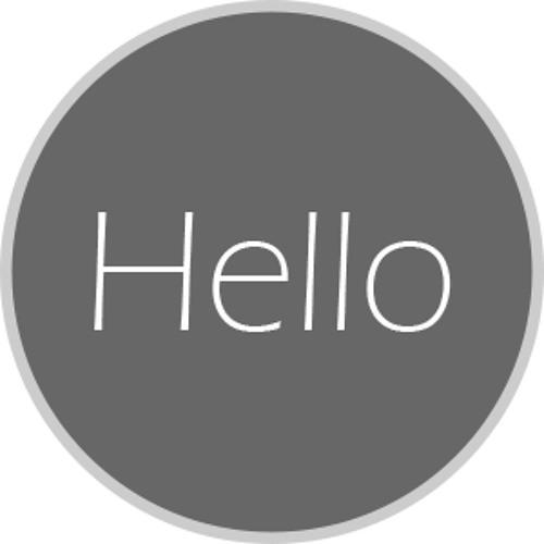 Jayden Parker's avatar