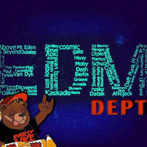 EDMDEPT (Bass General)'s avatar