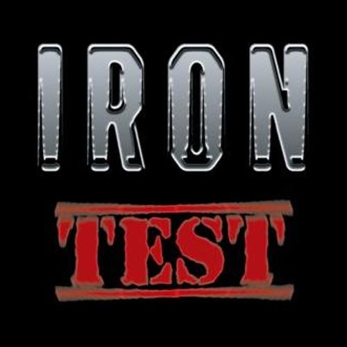 Joe Satriani The Extremist - Iron Test