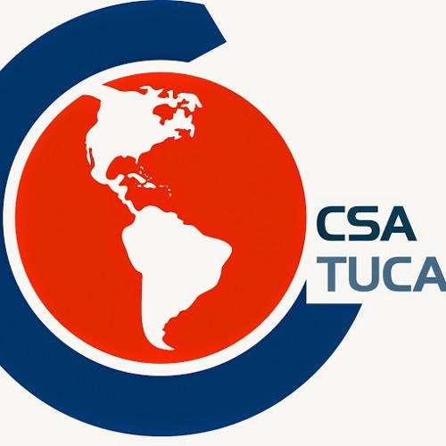 Podcasts CSA's avatar