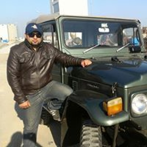 Aroob Malik's avatar