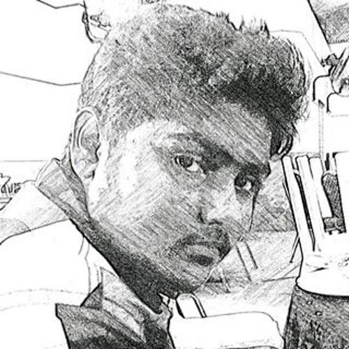 Osama Jamil 1's avatar
