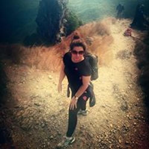 Jennifer Manzanero's avatar