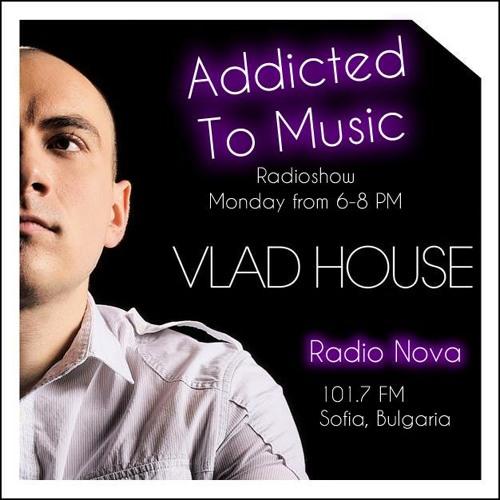 Vlad House | DJ VH's avatar