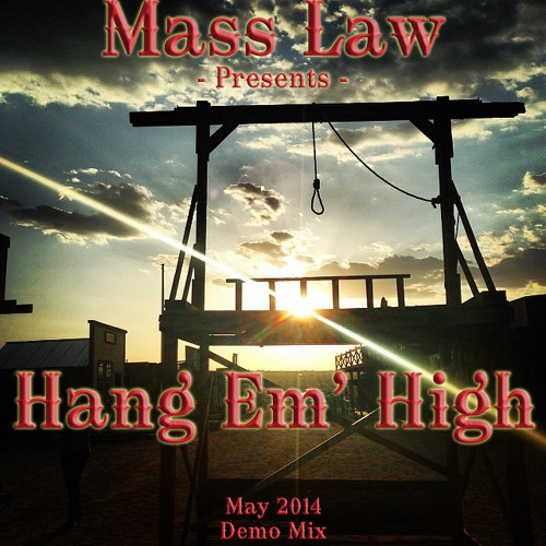 Mass Law's avatar
