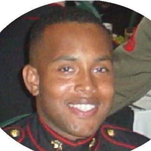 J Omar Hillard Jr's avatar
