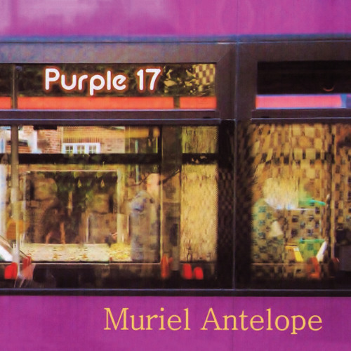 Muriel Antelope's avatar