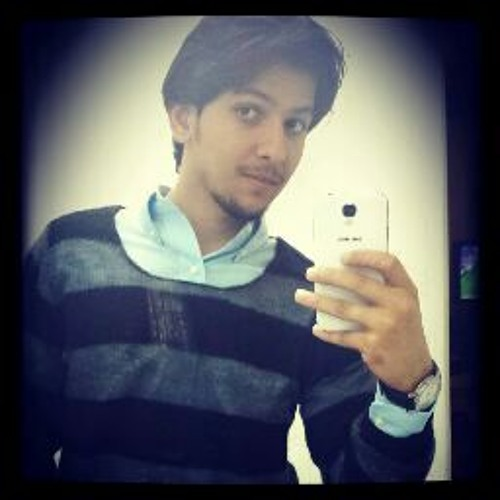 Mohannad Madani's avatar