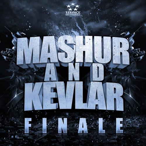 Mashur & Kevlar's avatar