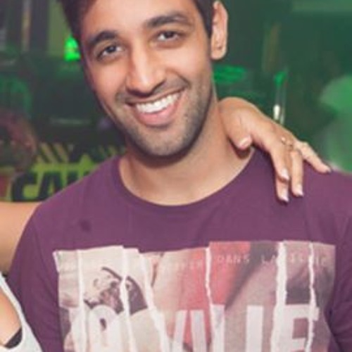 Jasraj Duhra's avatar