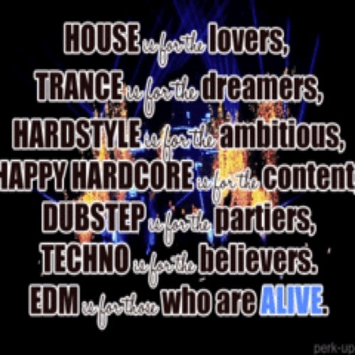 EDM for life ∞'s avatar