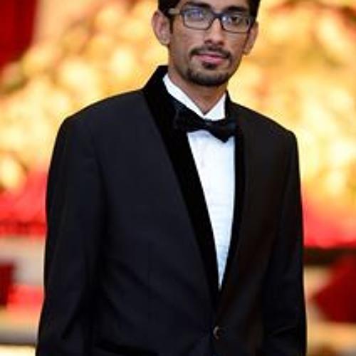 Sarmad Taqi's avatar