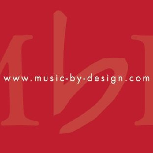 Music by Design's avatar