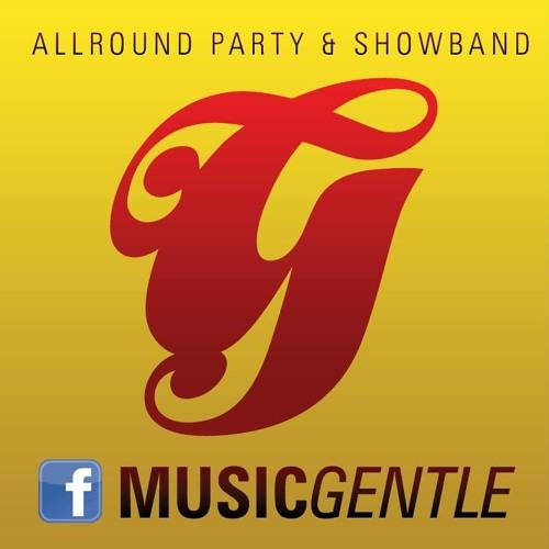 Allround ShowBand GENTLE's avatar