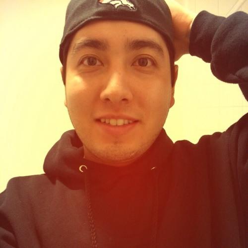 Felipe De Jesús 8's avatar