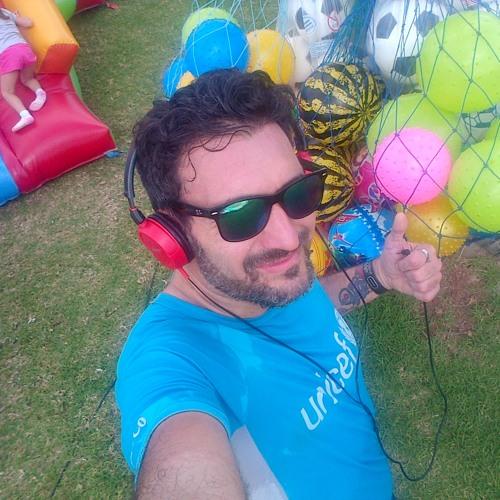 Gonzalo Augusto Díaz's avatar