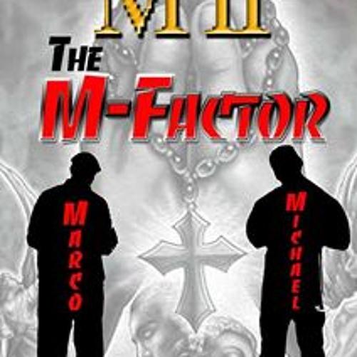 MTwo MFactor's avatar