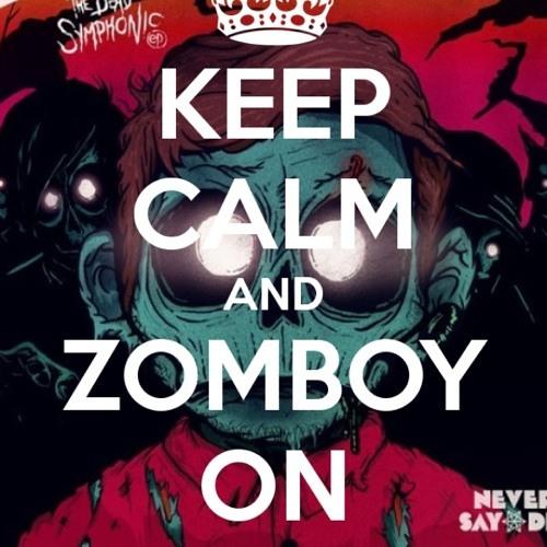 Black Zombie's avatar