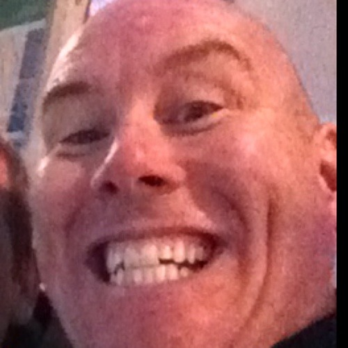 Mark Bentley Evans's avatar