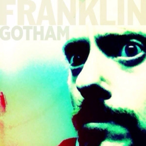 Franklin Gotham's avatar