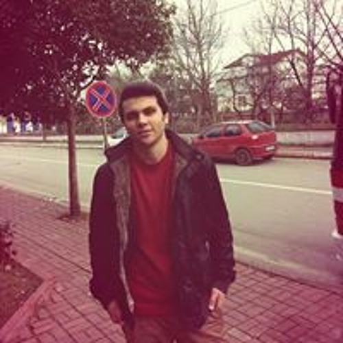 Berkay Düzgün's avatar