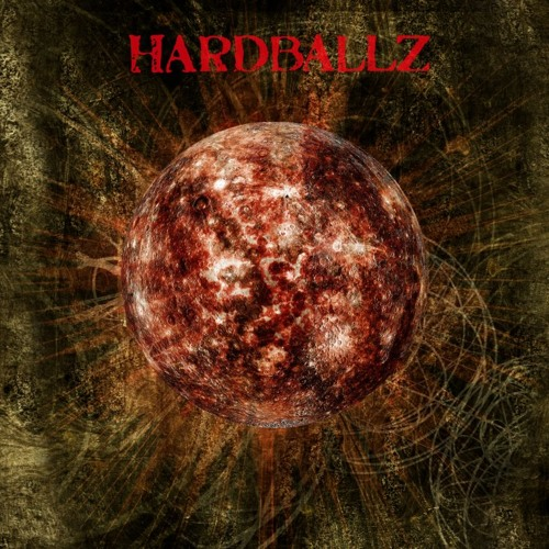 HARDBALLZ's avatar