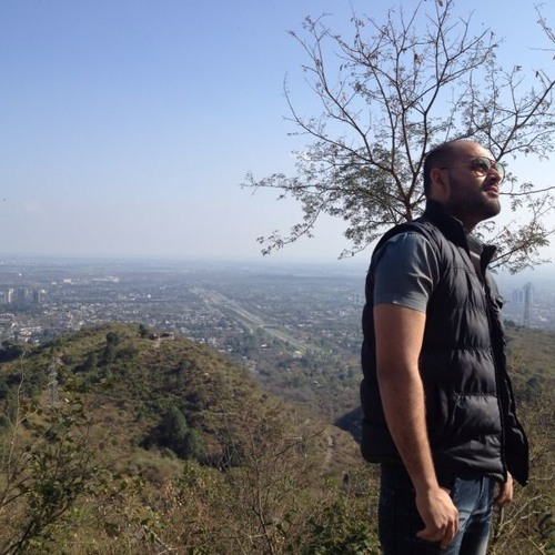 Ali Xydi's avatar