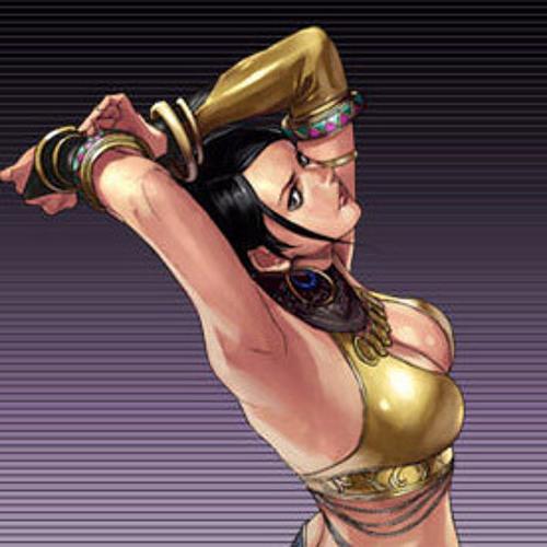 Kitarikka's avatar
