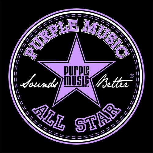 Purple Music's avatar