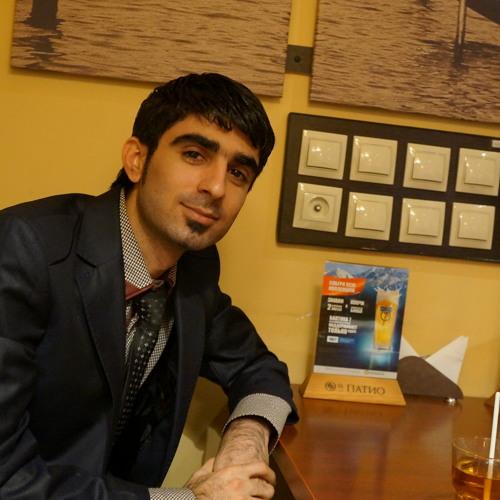 Hewa Muhammed's avatar