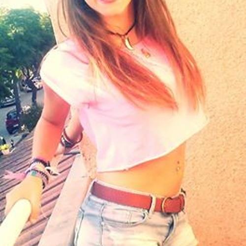 Jessyca Alonso's avatar