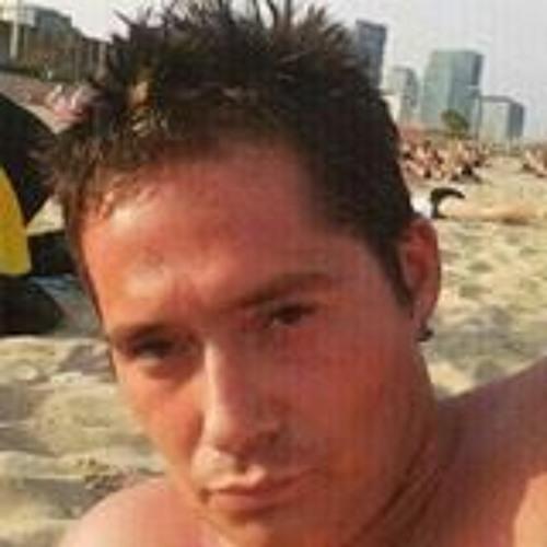 Marc Gonzalez Barba's avatar